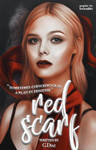 red scarf. cover contest entry.