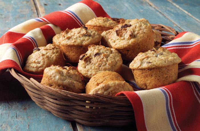 muffins by reek72