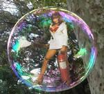 Bubbled Mythbuster