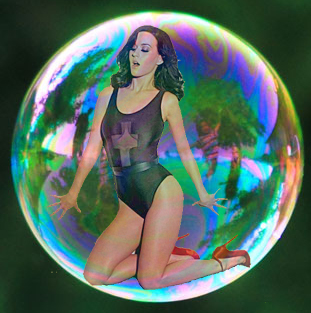 Katy Perry by blunose2772