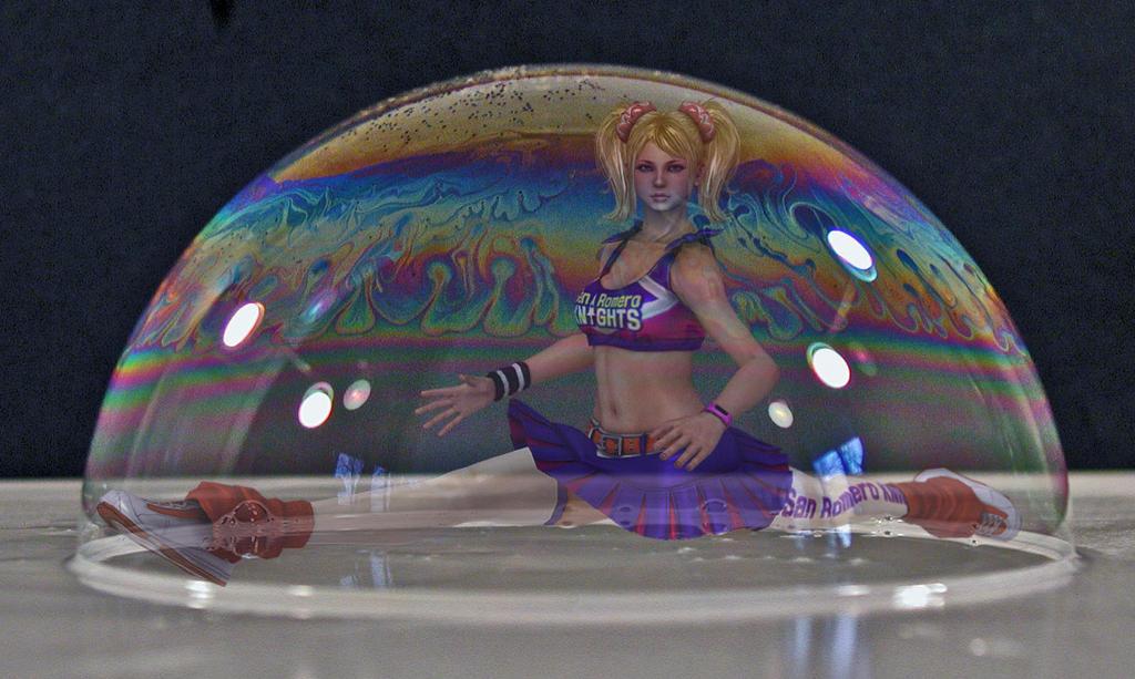 Bubble Splits by blunose2772