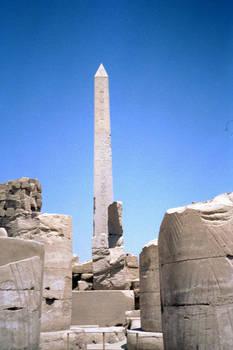 Egypt Statue 002