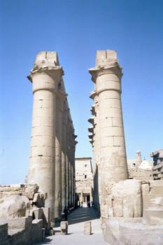 Egypt Statue 003