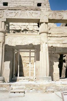 Egypt Statue 006