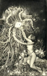 Nectar by rodluff