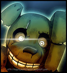 My name is Springtrap