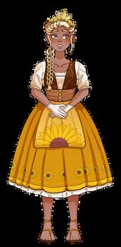 Seraphina Candelora