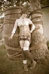 Daguerreotype Pirate