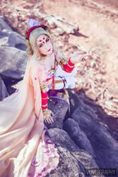 Terra Branford - Sakizou - Final Fantasy VI