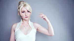 Lunafreya Nox Fleuret - Final Fantasy XV