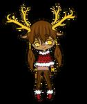 Day 12 - Friendly Reindeer