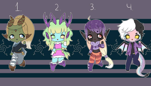 Collab Adopts (2$ SB Auction) (4/4 OPEN)