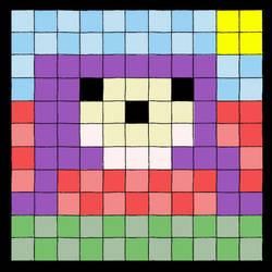 Block of feelings. by MitzukeTheAwesome