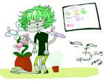 Plant Plant Boi