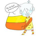 Candy Corn Til