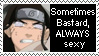 Neji Stamp by darkmangachick