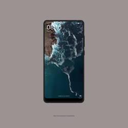 Xiaomi Mi A2 Wallpapers