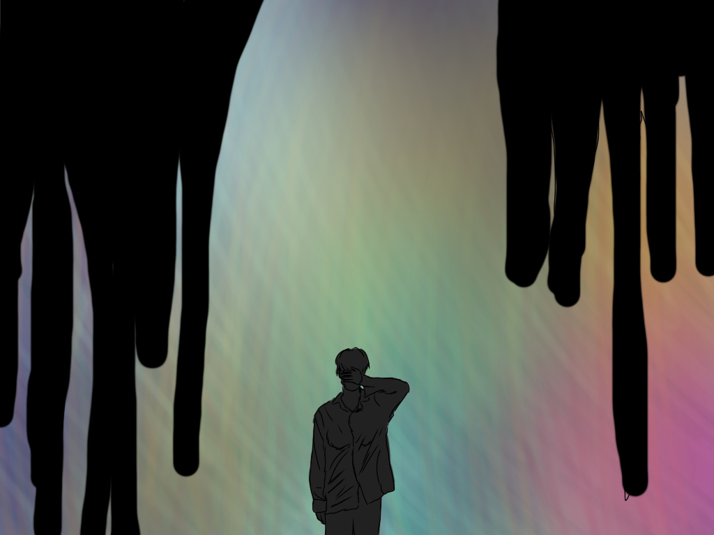 I am yo hope by Monsta-T
