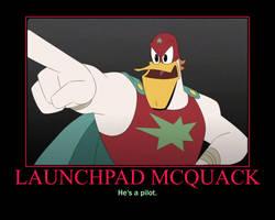 Motivational Launchpad