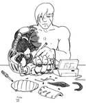 Jonathan - Adding Armor