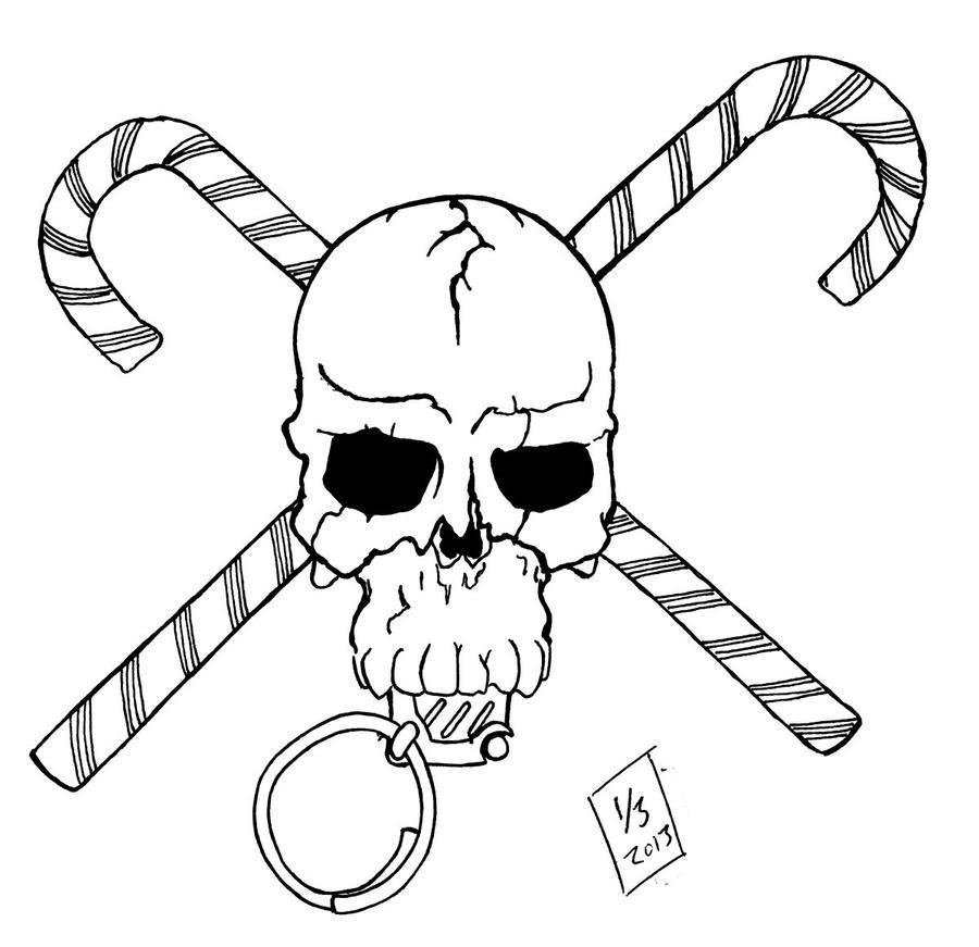 candys crazygirl logo v1 by chronosfx on deviantart