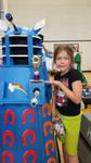 Rainbow Dash Dalek win