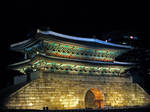 Namdaemun Gate Seoul Korea