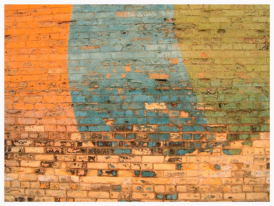 Brick Wall 2 by jwall77