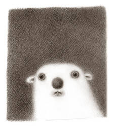 polarhog by reneefrench