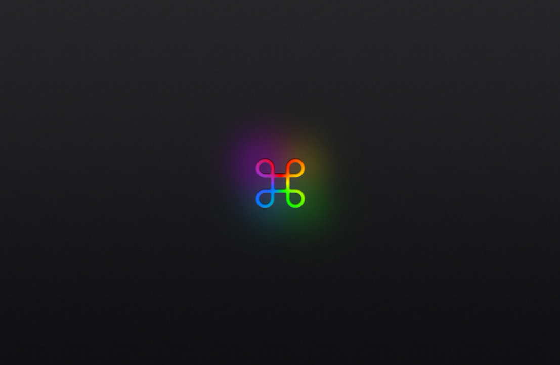 Command Wallpaper by Tygazz