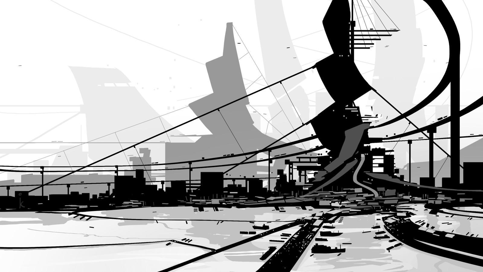 port by cyberkolbasa