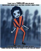Thriller by Starchance