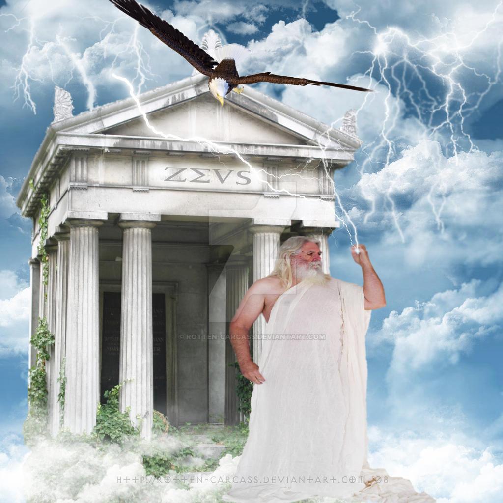 Zeus by rotten-carcass