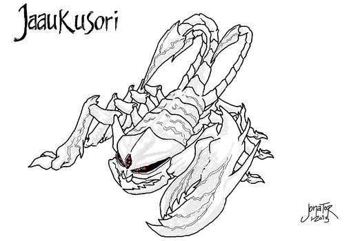 monster design contest entry 2