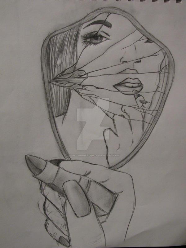vanity by cartounhero26
