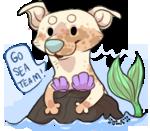 sea team tag by naida4