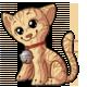 Kittykat by naida4