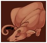 Pay to Use Sleepy Sighthound by naida4