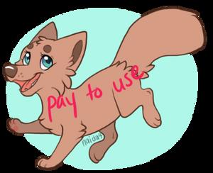 More Fox P2U