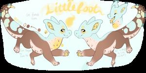 Introducting Littlefoot
