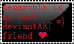 Mearob15 Stamp by blackroselover