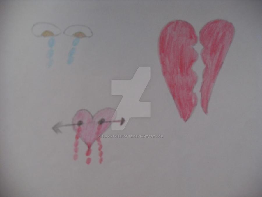 radom drawings by blackroselover