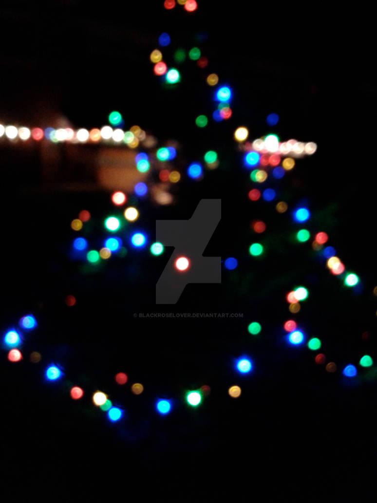blur lights by blackroselover