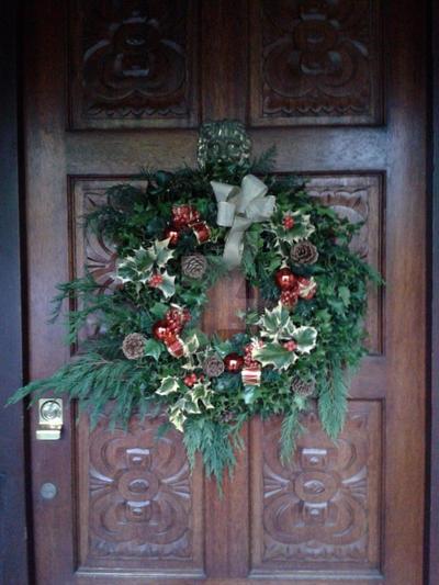 our door by blackroselover