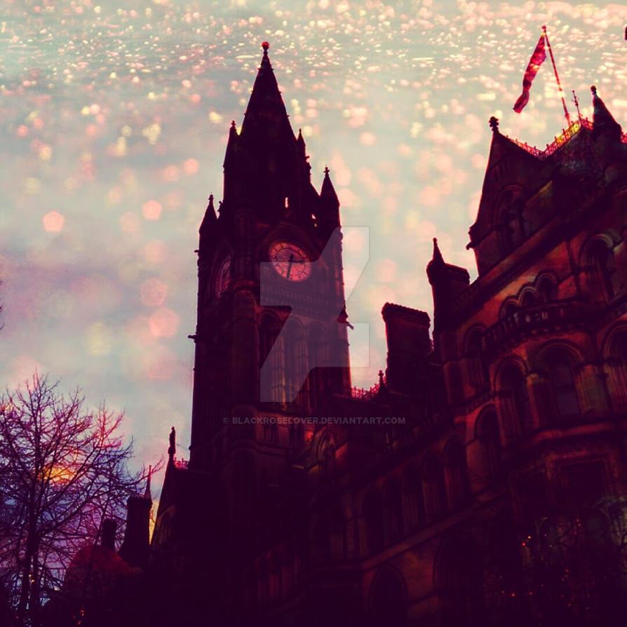 Manchester edit by blackroselover