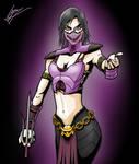Mileena (Mortal Kombat)