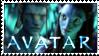 Avatar Stamp by SonikkuForever