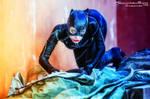 Catwoman (Batman Returns) ..meow