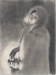 Sinnael the Lightkeeper