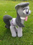 Octavia Melody Plush